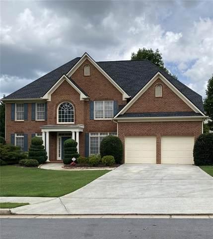 1255 Cresthaven Lane, Lawrenceville, GA 30043 (MLS #6910958) :: North Atlanta Home Team