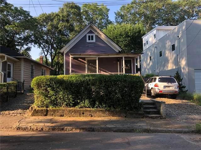 991 Manigault Street, Atlanta, GA 30316 (MLS #6910979) :: The Gurley Team