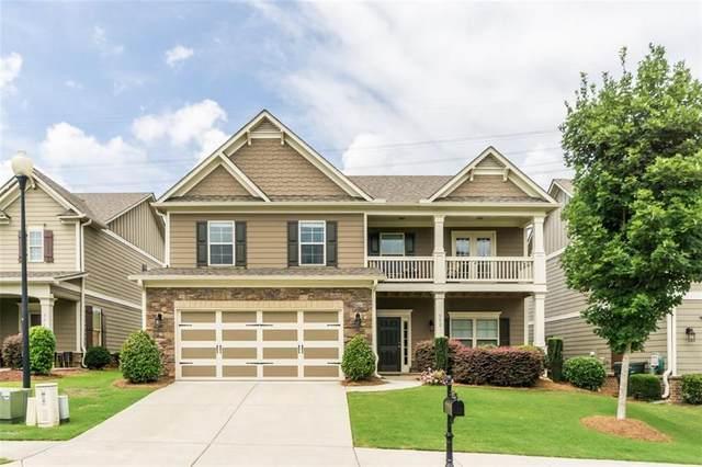 377 Summit Village Drive, Marietta, GA 30066 (MLS #6910980) :: Path & Post Real Estate