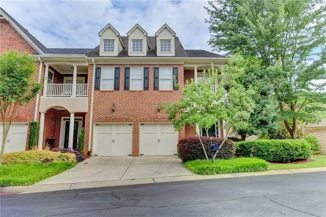 1314 Village Terrace Court, Atlanta, GA 30338 (MLS #6911010) :: Compass Georgia LLC