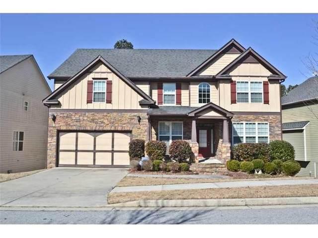 410 Chandler Bluff Court, Grayson, GA 30017 (MLS #6911033) :: North Atlanta Home Team