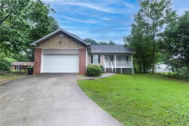 56 Boone Drive, Newnan, GA 30263 (MLS #6911067) :: North Atlanta Home Team