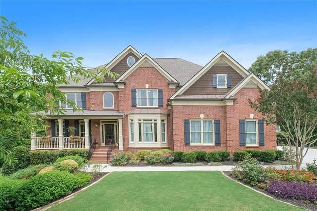 2602 Legacy Walk Court, Grayson, GA 30017 (MLS #6911093) :: Charlie Ballard Real Estate