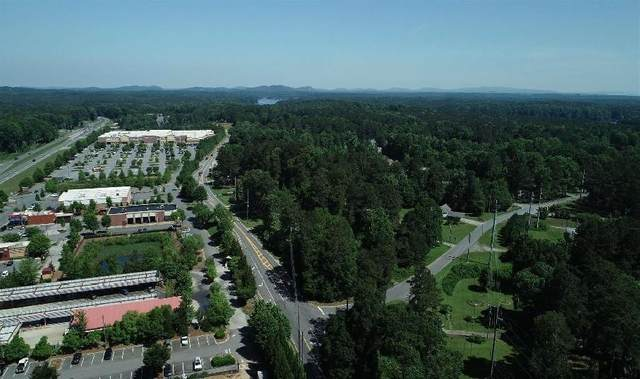 3700 Kemp Ridge Road NW, Acworth, GA 30101 (MLS #6911095) :: North Atlanta Home Team