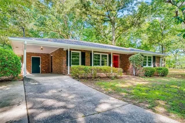 105 Olive Springs Place SE, Marietta, GA 30060 (MLS #6911155) :: Todd Lemoine Team