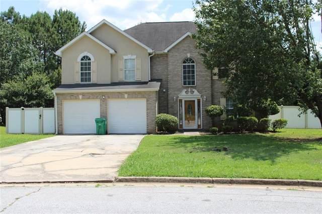 2997 Havenwood Way, Lithonia, GA 30038 (MLS #6911158) :: North Atlanta Home Team