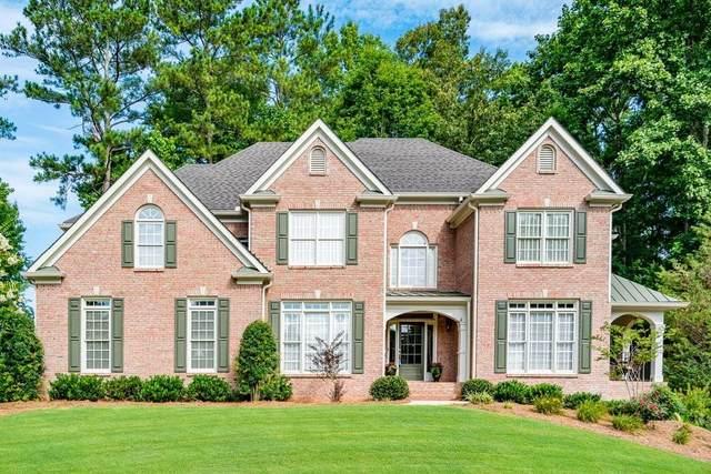 5155 Thousand Oaks Cove NW, Kennesaw, GA 30152 (MLS #6911235) :: North Atlanta Home Team