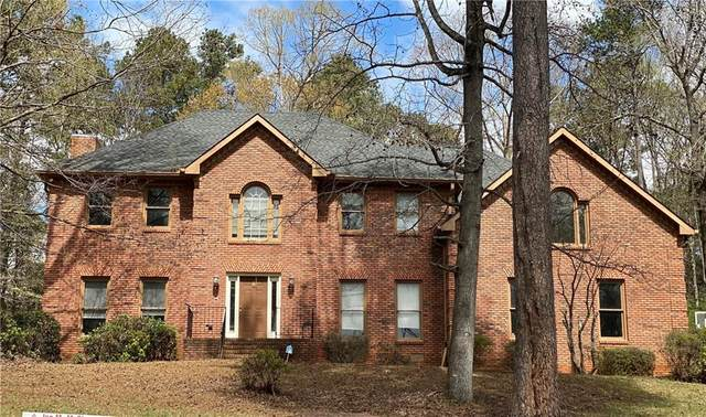 113 Derby Lane, Macon, GA 31210 (MLS #6911240) :: North Atlanta Home Team