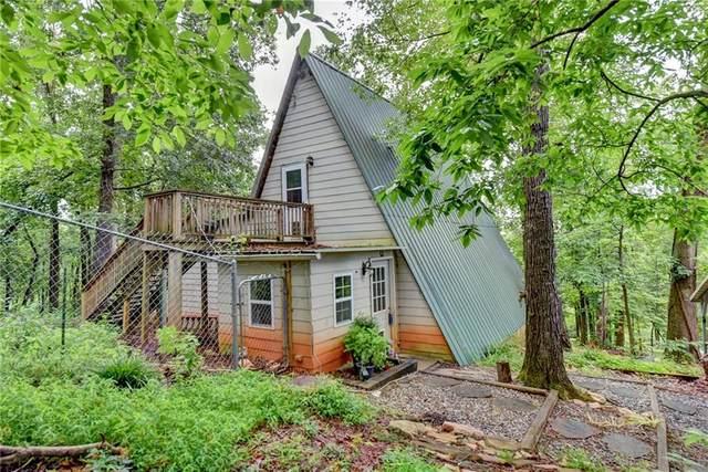 145 Duck Hollow Drive, Dahlonega, GA 30533 (MLS #6911263) :: North Atlanta Home Team