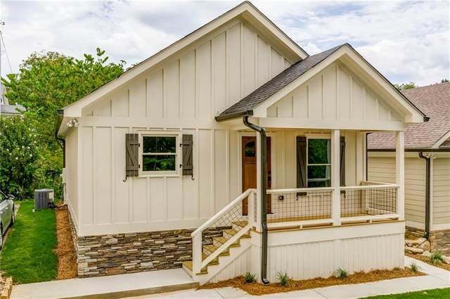 110 Strippling Street, Ball Ground, GA 30107 (MLS #6911298) :: Path & Post Real Estate