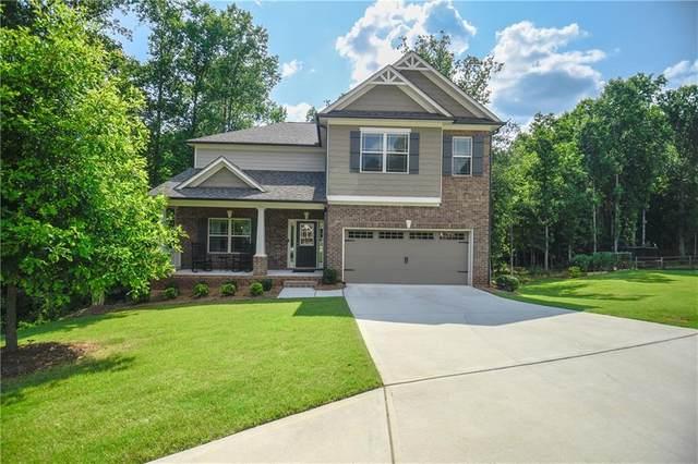 274 Braselton Farms Drive, Hoschton, GA 30548 (MLS #6911311) :: North Atlanta Home Team
