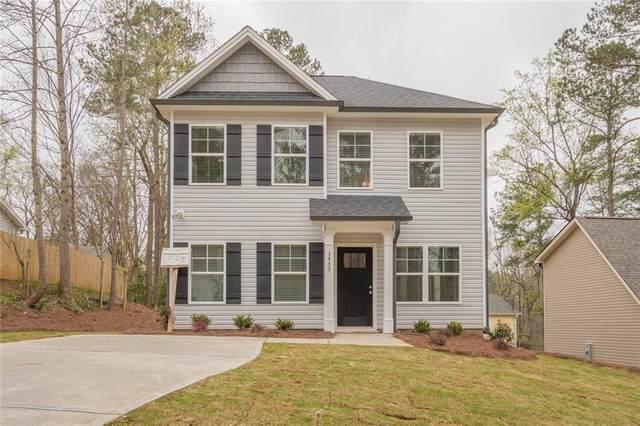 7030 Crooked O Trail, Gainesville, GA 30534 (MLS #6911329) :: North Atlanta Home Team
