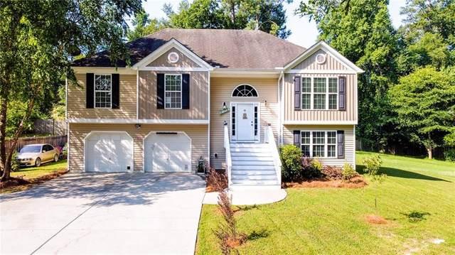 6277 N Sweetwater Road, Lithia Springs, GA 30122 (MLS #6911330) :: North Atlanta Home Team