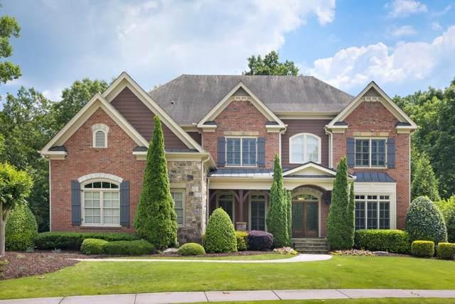 655 Coley Oaks Court, Atlanta, GA 30350 (MLS #6911334) :: North Atlanta Home Team