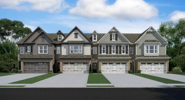 6283 Lanier Harbor Pointe, Buford, GA 30518 (MLS #6911343) :: North Atlanta Home Team