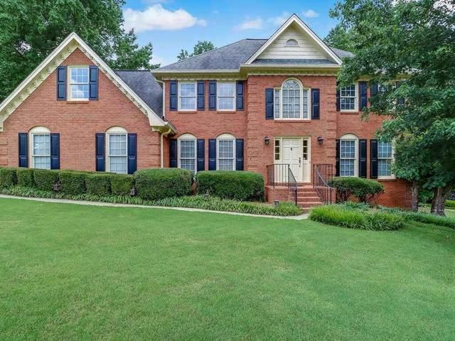 225 Emily Drive, Lilburn, GA 30047 (MLS #6911350) :: North Atlanta Home Team