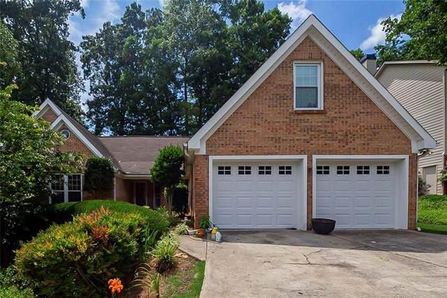 4311 Deep Springs Court NW, Kennesaw, GA 30144 (MLS #6911364) :: North Atlanta Home Team