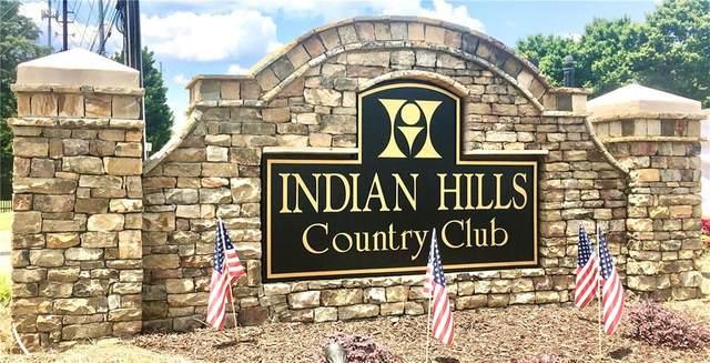 656 Indian Hills Parkway, Marietta, GA 30068 (MLS #6911426) :: North Atlanta Home Team