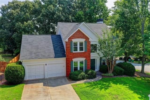 3305 Avocet Court, Peachtree Corners, GA 30092 (MLS #6911470) :: North Atlanta Home Team