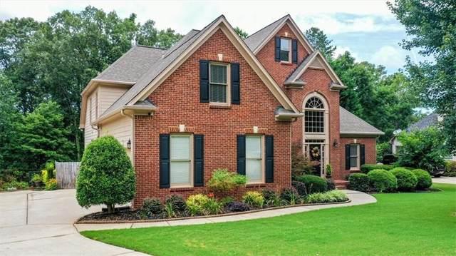 4075 Northridge Drive, Cumming, GA 30040 (MLS #6911493) :: North Atlanta Home Team