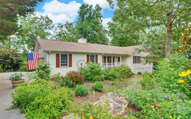 3498 Miller Place, Gainesville, GA 30506 (MLS #6911518) :: Charlie Ballard Real Estate