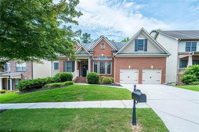 3997 Fellowship Drive, Buford, GA 30519 (MLS #6911522) :: North Atlanta Home Team