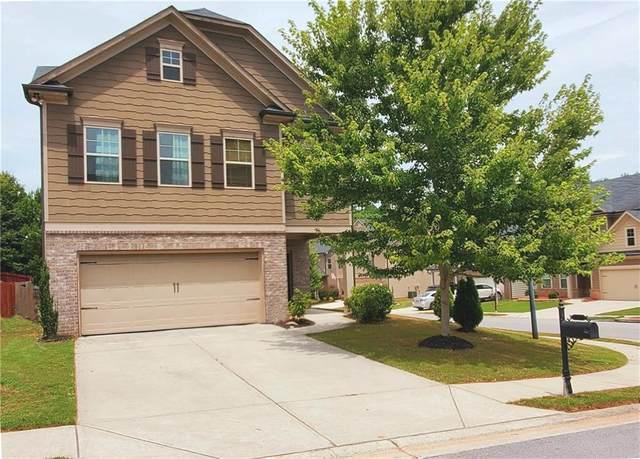 9004 Lexington Court, Braselton, GA 30517 (MLS #6911542) :: Charlie Ballard Real Estate