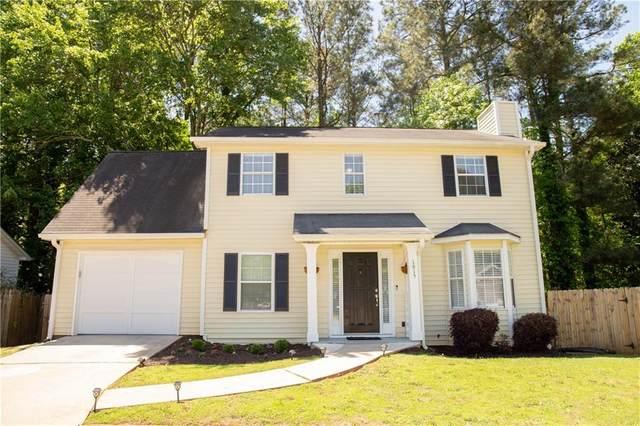 1615 Cobbs Creek Lane, Decatur, GA 30032 (MLS #6911549) :: North Atlanta Home Team