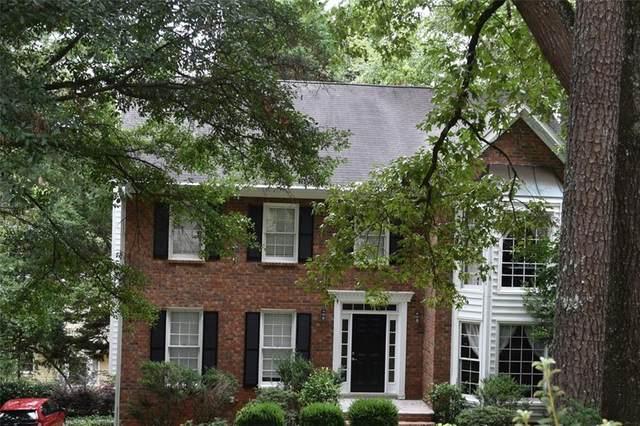 2086 Plantation Road, Lawrenceville, GA 30044 (MLS #6911552) :: North Atlanta Home Team