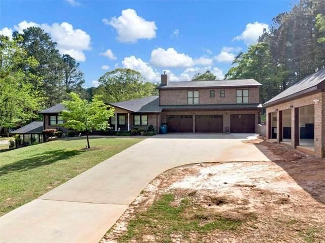 204 Mount Moriah, Auburn, GA 30011 (MLS #6911553) :: North Atlanta Home Team