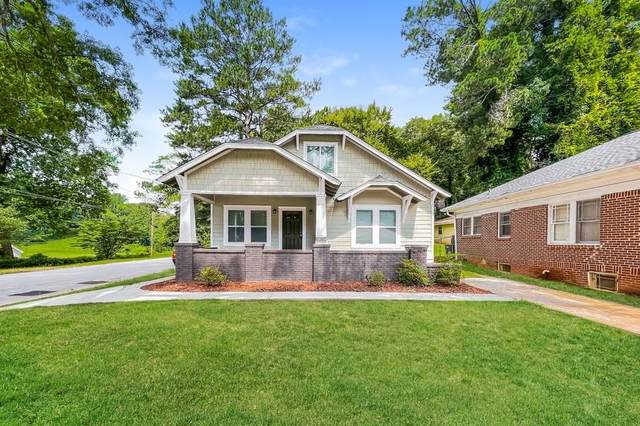 1007 Cascade Road SW, Atlanta, GA 30311 (MLS #6911590) :: North Atlanta Home Team