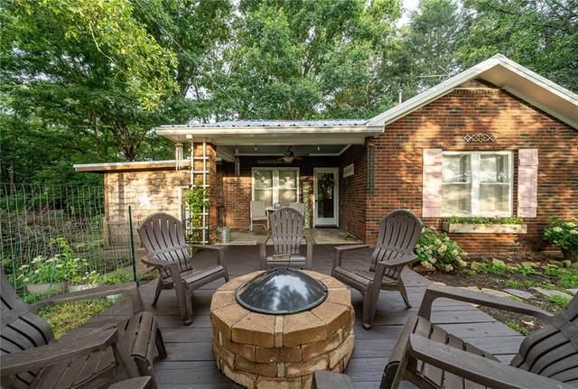 2075 Upper Bethany Road, Ball Ground, GA 30107 (MLS #6911603) :: Path & Post Real Estate