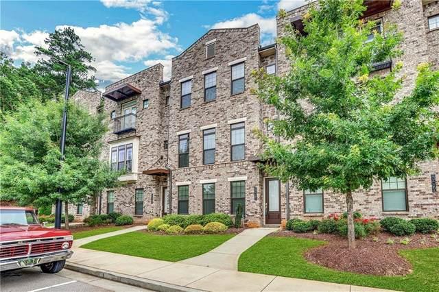 304 Coalter Way, Decatur, GA 30030 (MLS #6911667) :: North Atlanta Home Team