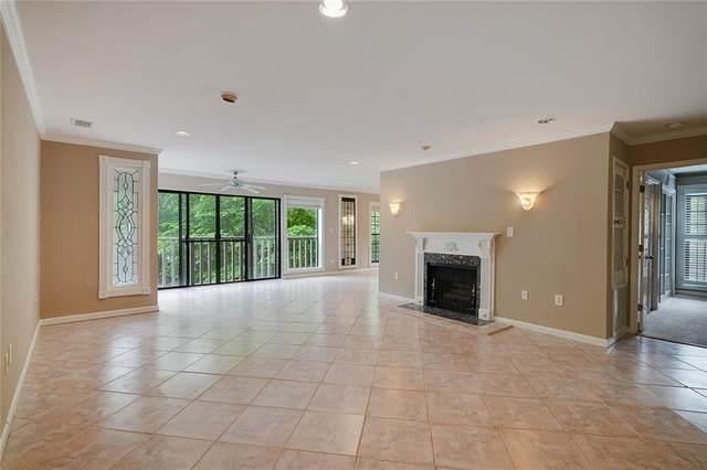 23101 Plantation Drive NE, Atlanta, GA 30324 (MLS #6911674) :: AlpharettaZen Expert Home Advisors