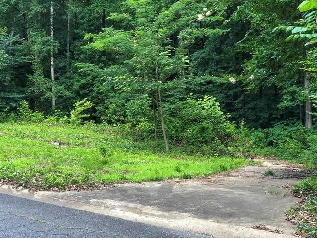 129 Quail Run, Woodstock, GA 30189 (MLS #6911676) :: Dillard and Company Realty Group