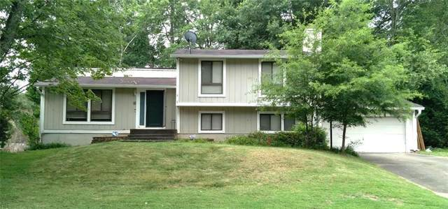 9795 N Pond Circle, Roswell, GA 30076 (MLS #6911705) :: North Atlanta Home Team