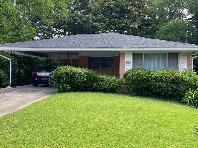 557 Commercial Avenue NW, Atlanta, GA 30318 (MLS #6911728) :: AlpharettaZen Expert Home Advisors