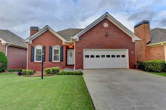 2050 Stockton Walk Lane, Snellville, GA 30078 (MLS #6911753) :: Todd Lemoine Team