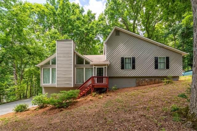 4121 Inola Trail NE, Roswell, GA 30075 (MLS #6911792) :: North Atlanta Home Team
