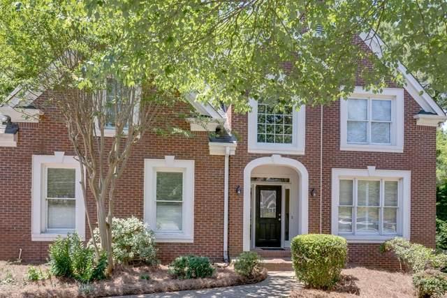 2117 Hadfield Court, Marietta, GA 30062 (MLS #6911799) :: AlpharettaZen Expert Home Advisors