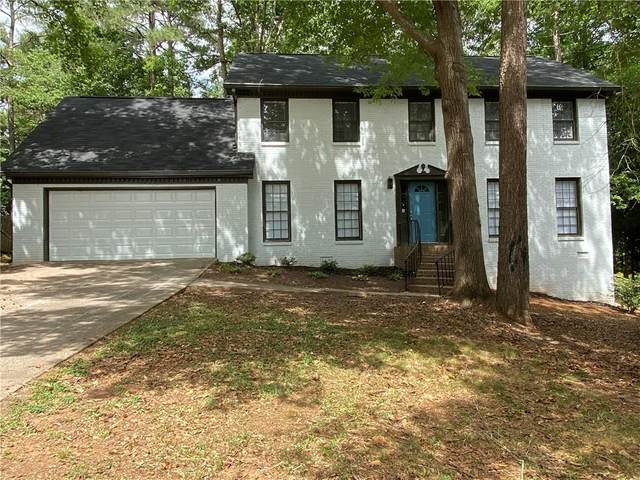 5008 Cheddar Spring, Stone Mountain, GA 30088 (MLS #6911802) :: 515 Life Real Estate Company