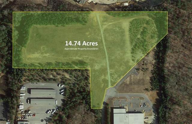 0 Successful Way, Dawsonville, GA 30534 (MLS #6911813) :: Path & Post Real Estate