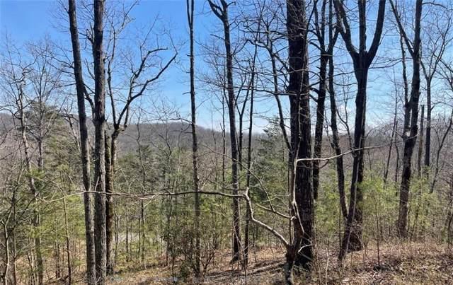 258 Andes Ridge, Ellijay, GA 30536 (MLS #6911840) :: Charlie Ballard Real Estate