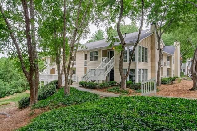 405 Countryside Place SE, Smyrna, GA 30080 (MLS #6911869) :: North Atlanta Home Team