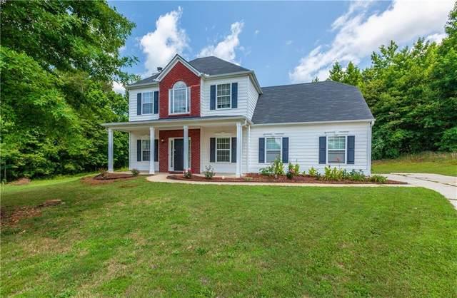 223 Forrest Drive, Palmetto, GA 30268 (MLS #6911889) :: North Atlanta Home Team