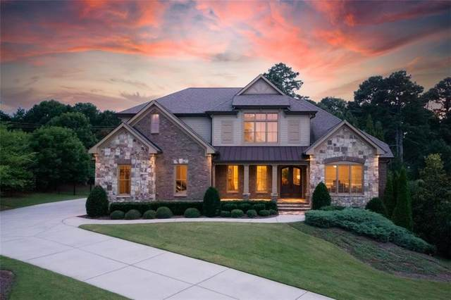115 Newcastle Court, Roswell, GA 30076 (MLS #6911902) :: The Hinsons - Mike Hinson & Harriet Hinson