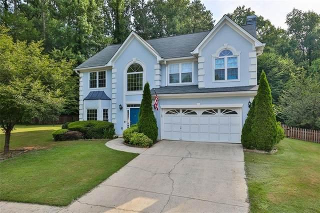 835 Live Oak Court, Roswell, GA 30075 (MLS #6911905) :: AlpharettaZen Expert Home Advisors