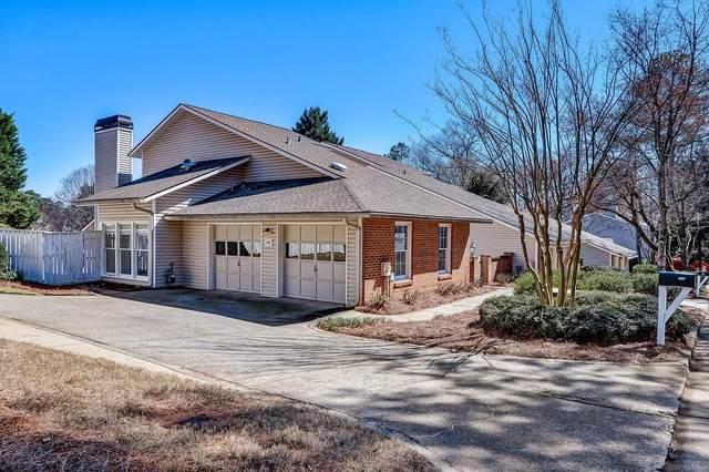 108 Dunwoody Springs Drive, Atlanta, GA 30328 (MLS #6911909) :: North Atlanta Home Team
