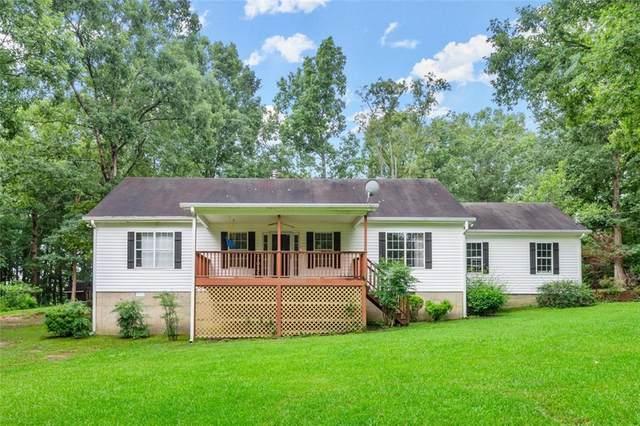 3872 Kraddle Creek Drive, Covington, GA 30014 (MLS #6911910) :: North Atlanta Home Team