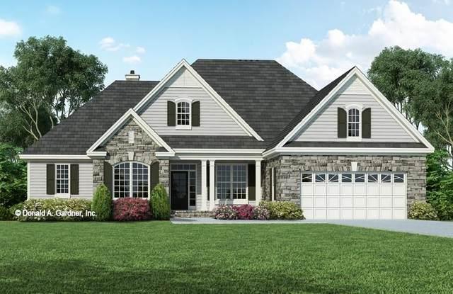 310 River Way, Ball Ground, GA 30107 (MLS #6911911) :: Path & Post Real Estate